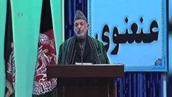 年终报道:阿富汗将面临艰巨一年:选举、安全是关键
