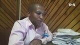 Osekela Ibandla leMDC Alliance Uyakusola Okwenzakala eZimbabwe