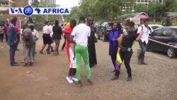 Itegeko rica imibonano y'abahuje ibitsina ryagizwe iteka muri Kenya