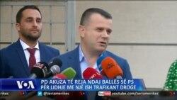 PD akuza të reja ndaj deputetit socialist Taulant Balla