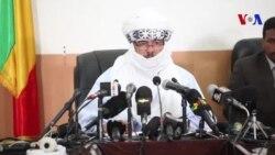 Keita réélu président du Mali