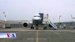 Việt Nam bỏ lệnh cấm đối với máy bay Boeing 737 MAX