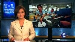 VOA卫视(2016年5月13日 第一小时节目)