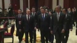 США – Россия. Непростые итоги сложного года