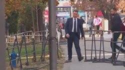 Чувствува ли одговорност врвот на МВР за бегството на Груевски?