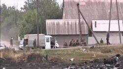 拜登:馬航客機在烏克蘭上空被炸毀