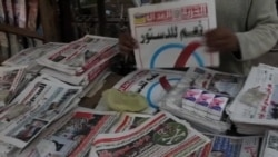 埃及反對派要求重新舉行公投