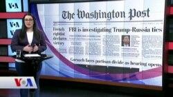 21 Mart Amerikan Basınından Özetler
