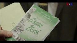 """""""Green Book"""" - """"Yaşıl kitab"""" filmi"""