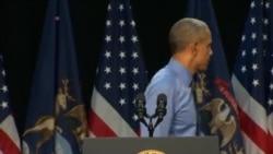 Obama Flint Water