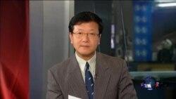 VOA卫视(2016年3月8日 第一小时节目)