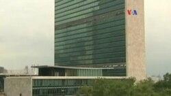 ONU sigue las detenciones de manifestantes venezolanos