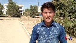 Afg'onistonlik Sayyid Zabur lotin yozuvi haqida