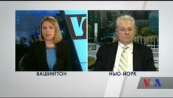 Новий генсекретар ООН Ґутерреш добре розумітиме українські питання - Єльченко. Відео