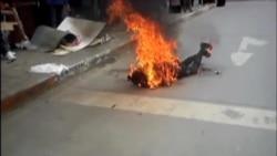 美特别委员会报道:藏人自焚更频、更广、更多样