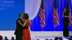 美国总统就职典礼舞会-传统与庆典