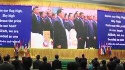 東盟外長會談 南中國海將是重點議題