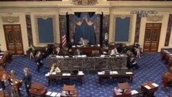 Kongre Obama'ya Yetki Verme Konusunda Çifte Baskı Altında