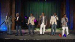 Music Alley Spotlight: Take 6