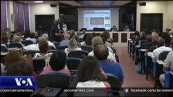 Seminar për mësim shqip për Diasporën