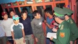 Vụ ngư dân VN bị bắn chết được đưa lên Bộ Quốc phòng