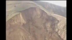 阿富汗山體滑坡,逾350人死亡
