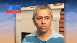 Pitsburgddahi o'zbeklar: Jurnalist Husniddin Qutbiddinov