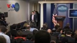 آمریکا پاسخ مناسبی به حمله ساببری به سونی خواهد داد