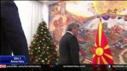 Vazhdojnë përpjekjet për krijimin e qeverisë në Maqedoni