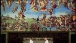 梵蒂冈可能提前举行新教宗选举