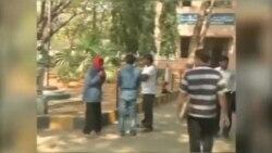 مواردی از ابتلا به آنفلونزای خوکی در هندوستان
