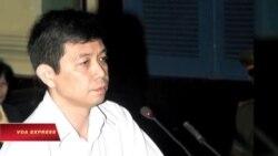 Tù nhân lương tâm Trần Huỳnh Duy Thức sắp tuyệt thực