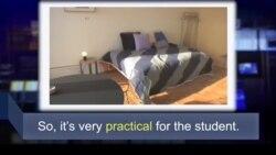 Học từ vựng qua bản tin ngắn: Practical (VOA)