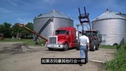 美国农民的2020年