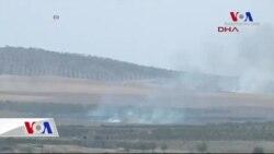 Suriye Fırat Kalkanı Operasyonu'nu Kınadı