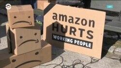 Нью-Йорк и Amazon: несложившееся партнерство
