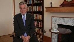 Посол Хантсман об отношениях США и России