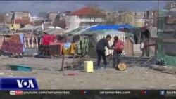Gjendje e rëndë e komunitetit rom në zonat e Shkodrës