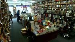 วัฒนธรรมรักการอ่านกับร้านหนังสือรายย่อยในอเมริกา