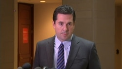 Nunes Announces Updates to Intelligence Investigation