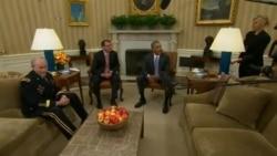Обама продлил срок действия санкций против России