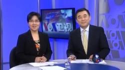VOA卫视(2014年2月26日 第二小时节目)