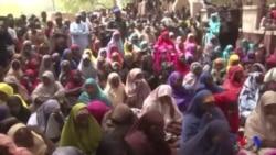 Le gouverneur de l'Etat s'adresse aux parents des enfants kidnappés du Nigeria (vidéo)