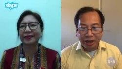 ခ်င္းျပည္နယ္တြင္ NLD ပါတီက အားလုံးနီးပါးအႏိုင္ရ