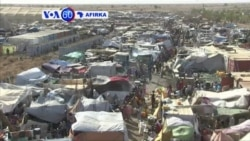 VOA60 AFIRKA: SOUTH SUDAN Gwamnati Sudan ta Kudu, Ta Soke Bikin Ranar Samun 'Yancin Kai