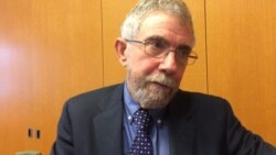 Krugman on China: Not too big to fail
