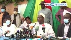 Manchetes africanas 15 julho: Manifestantes no Mali continuam a pressionar à demissão do presidente Boubacar Keita
