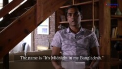 """It is Midnight in my Bangladesh"" by Tuhin Das"