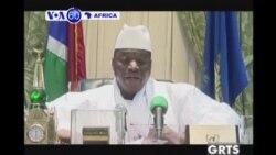 Nijeriya yohereje indege n'abasilikare muri Senegali