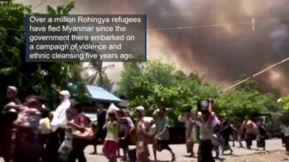 Highlighting the Plight of the Rohingya